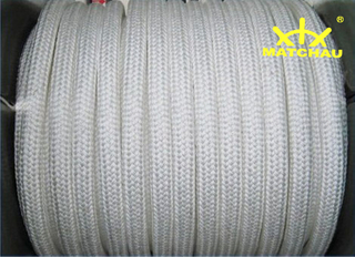 16 Strands Mooring Rope