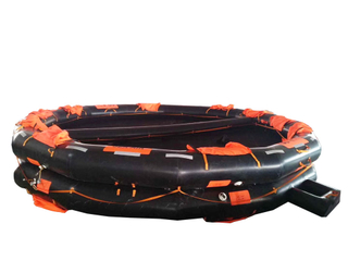 HSC Open Reversible Inflatable Life Raft