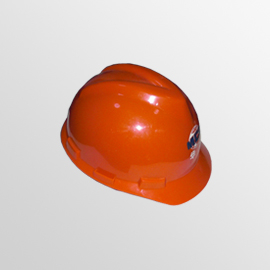PE Safety Helmet V-type