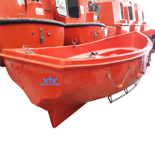Open Type Lifeboat Person Propulsion