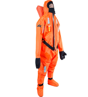 Immersion Suit Type MMHYF-I