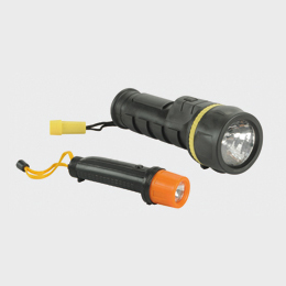 Waterproof Torch