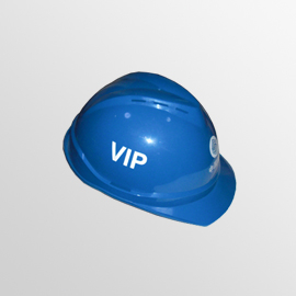 ABS Safety Helmet V-type Ventilation
