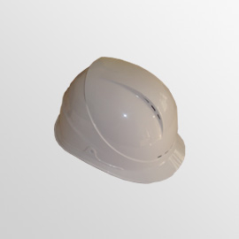 ABS Safety Helmet Ventilation Type