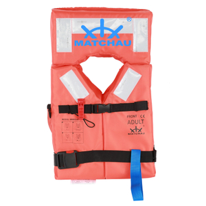 155N EPE Foam Life Jacket for Adult MMRS-A7