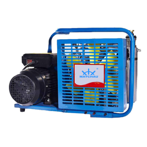 Portable Breathing Air Compressor