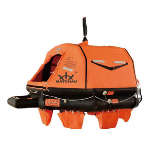 SOLAS Davit Launched Inflatable Life Raft